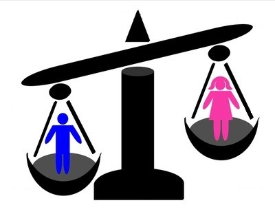 Gender Equality : Don't forget to calculate and publish your